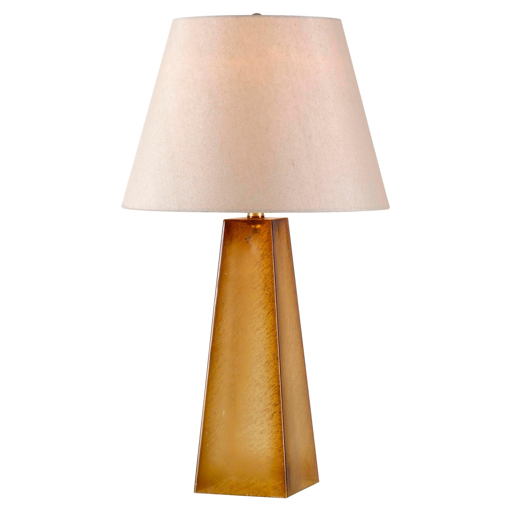 Kenroy Home Table Lamp Desert Tan Lamp, Table lamp