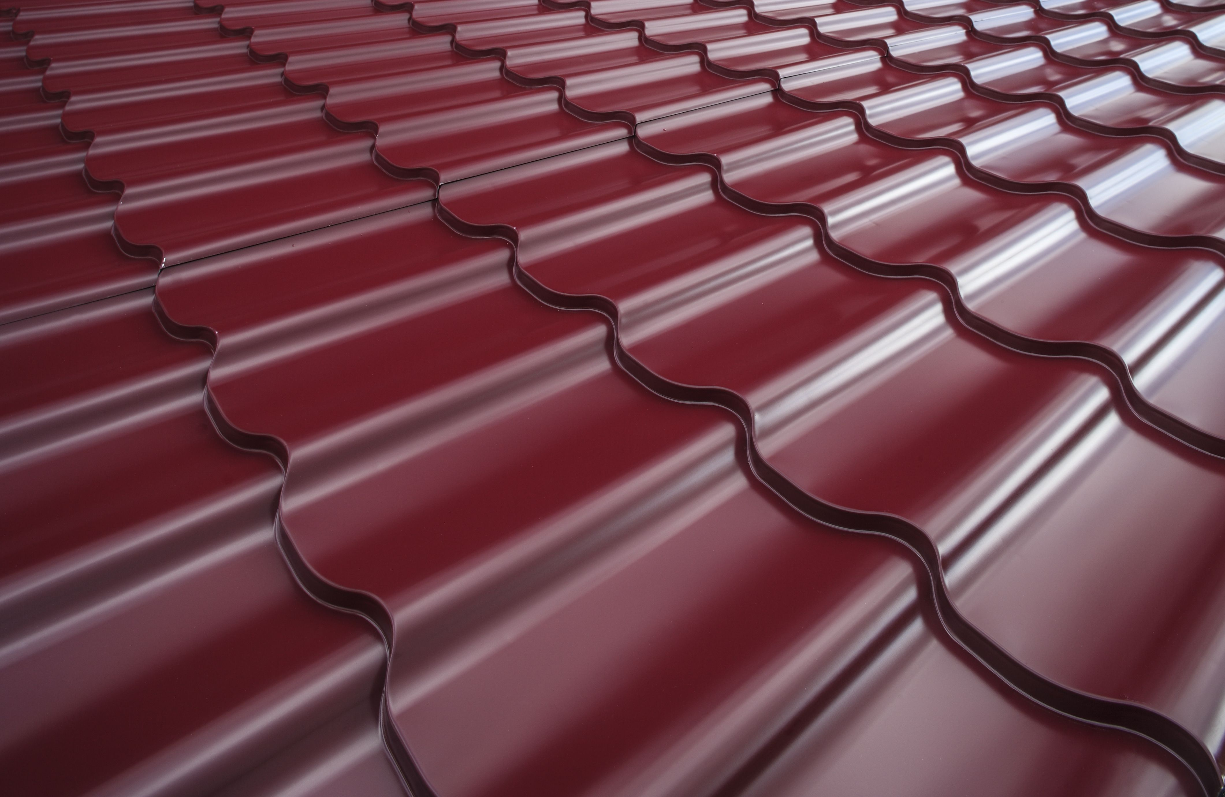 Different Types Of Roofs And Why They Matter Piedmont Roofing Roofing Roofing Options Roofing Contractors