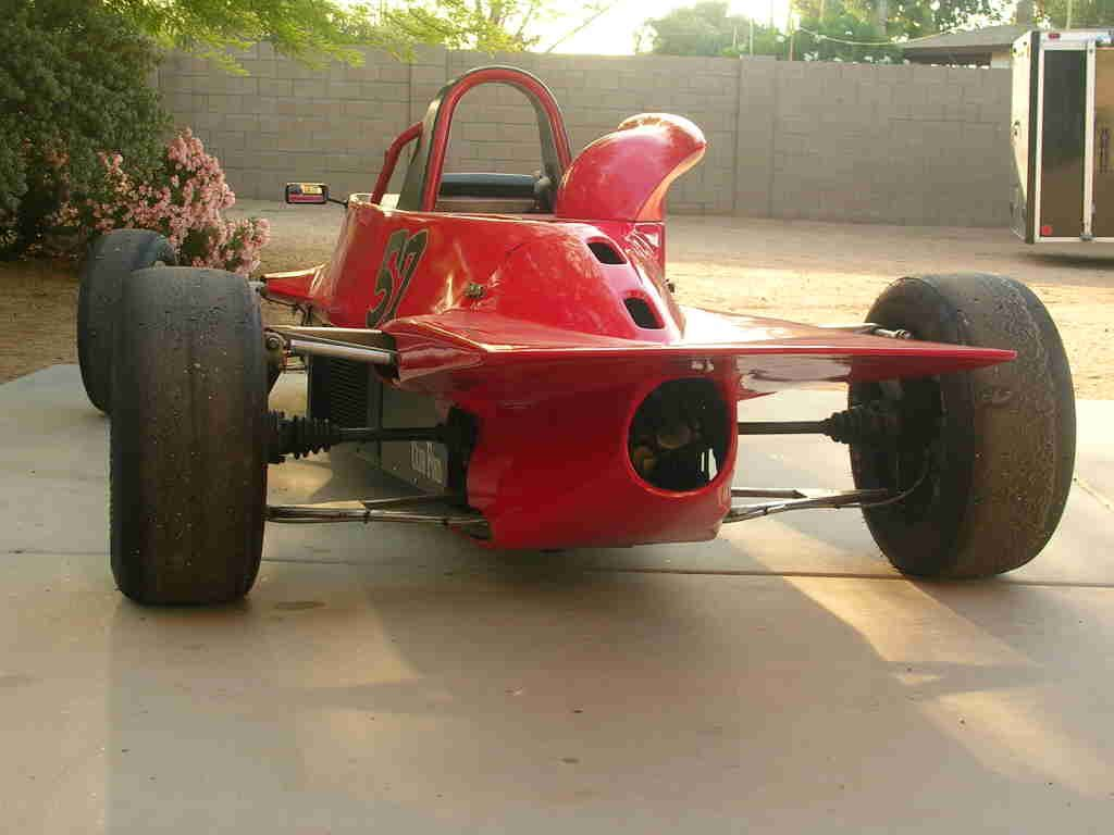 Reynard RF 82 Formula Ford | Cars & Motorcycles | Pinterest | Ford ...