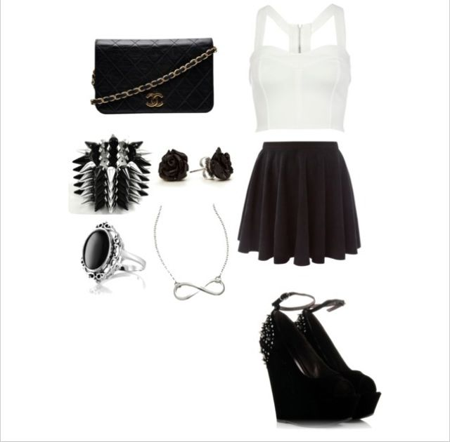 Cute everyday outfit :)