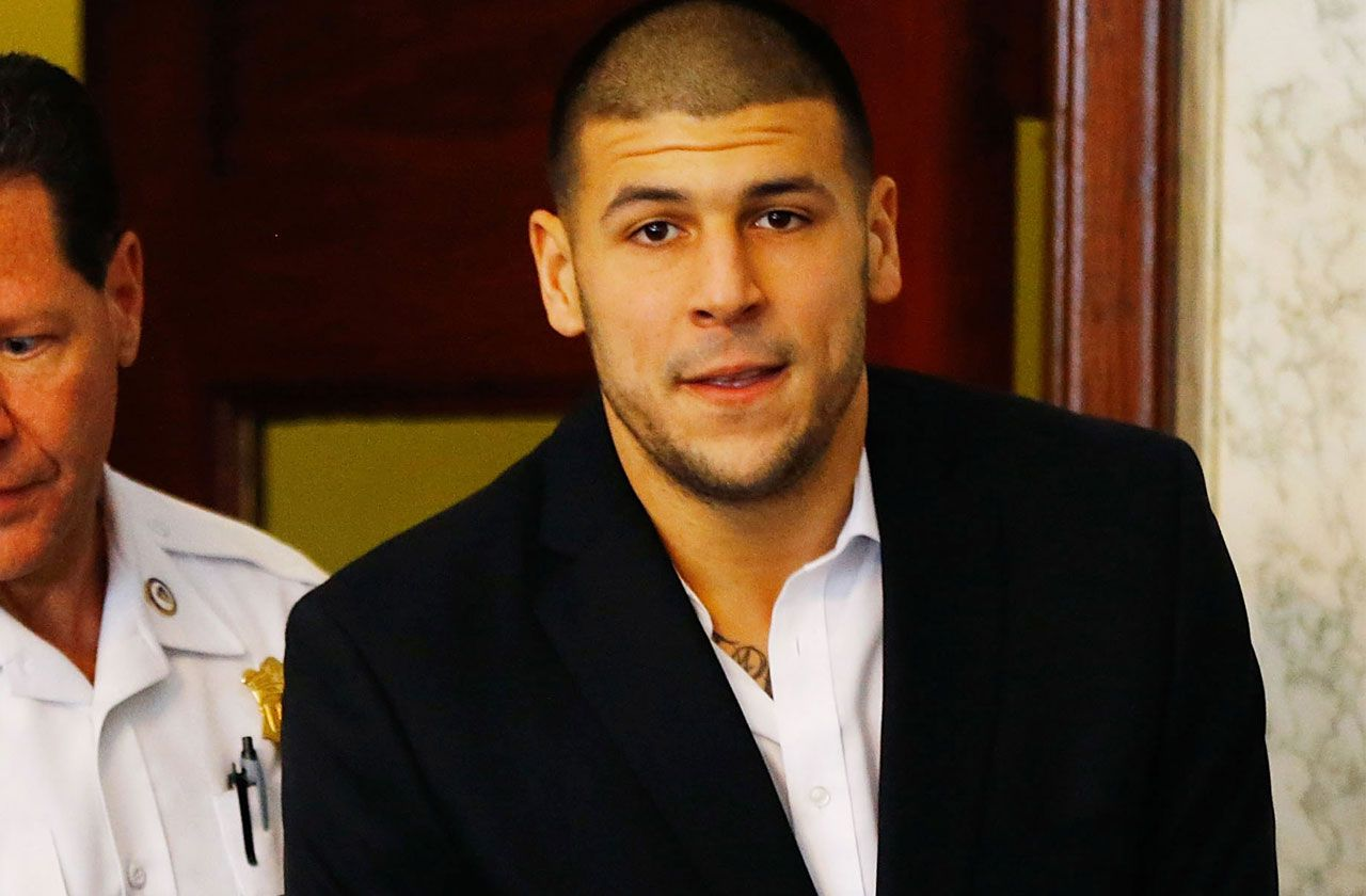 Aaron Hernandez Prison Guest Log Reveals Visits From Super Close Male Friend With Images Aaron Hernandez Prison Hernandez Guest Log