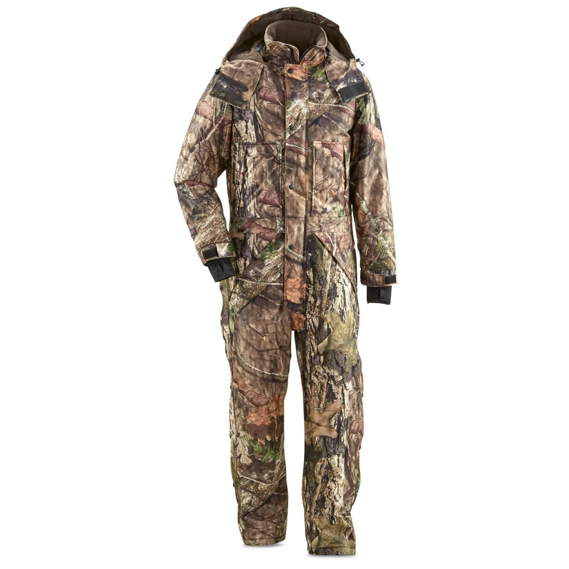 REALTREE Jacket /& Pants Hunting Suit Uniform MossyOak Bass Fishing Hiking
