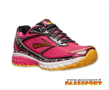 Brooks Ghost 7 DONNA