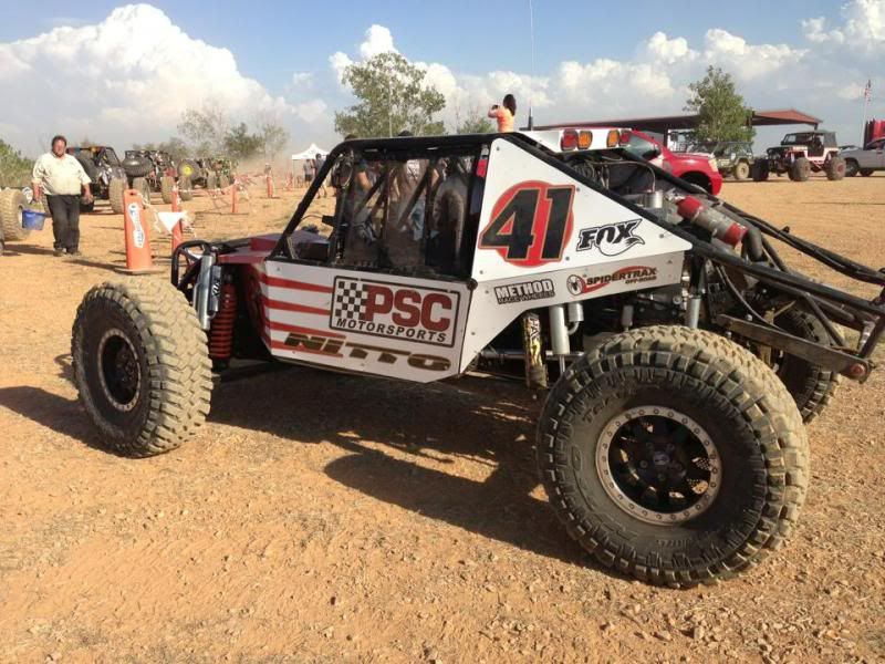 Ultra 4 Car IFS #76 FOR SALE! - Pirate4x4.Com : 4x4 and Off-Road ...