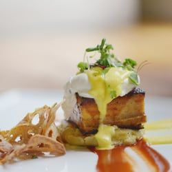 Photo Of Zesta Cucina Yakima Wa United States Bacon Eggs