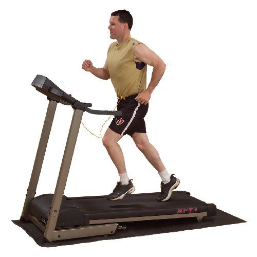 Best Fitness BFT1 Treadmill $949.00 (save $481.00)