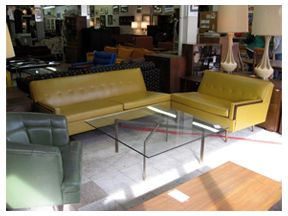 Attractive Davidu0027s On The Avenue, Furniture Consignment, Baltimore Maryland
