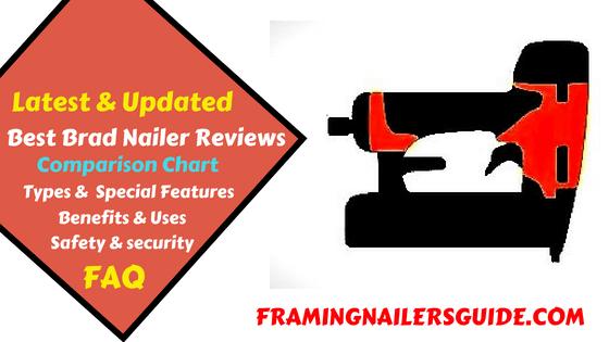 Best Brad Nailer Reviews Brad Nailer Nailer Framing Nailers