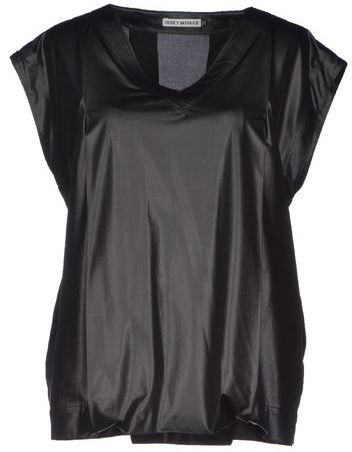 Cycling Gear. Issey Miyake Blouse on shopstyle.co.uk Black Blouse 90db5d8fe
