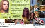 A Picture Worth A Thousand Words - Missing Roxanne Paltauf