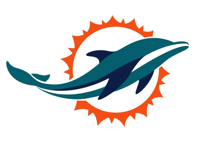 Miami Dolphins New Logo Miami Dolphins Logo Dolphins Logo Miami Dolphins