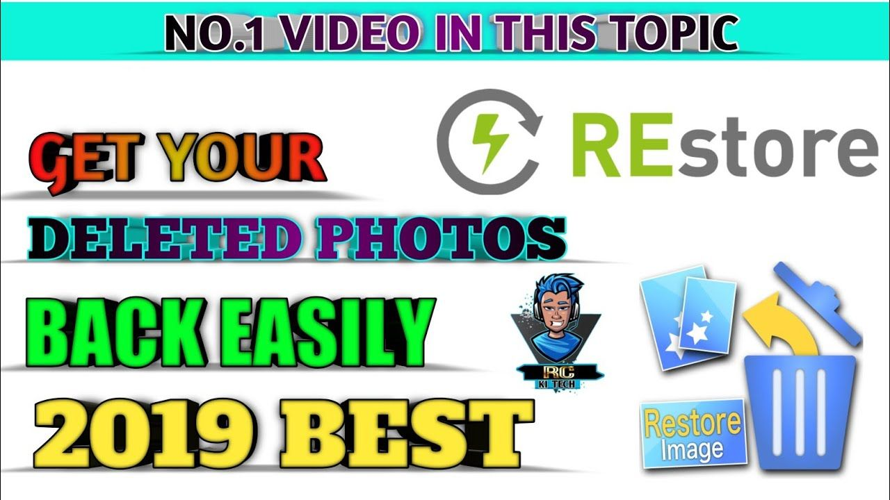 How to recover deleted photos on android devices rc ki