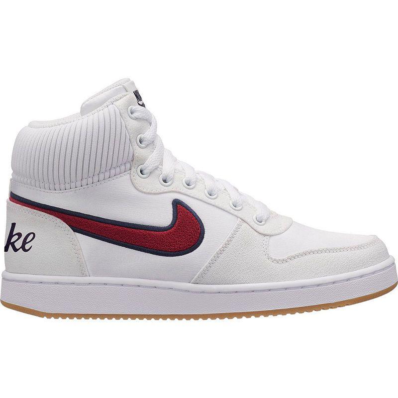 Nike Ebernon Womens Basketball Shoes | Kid shoes, Jordan