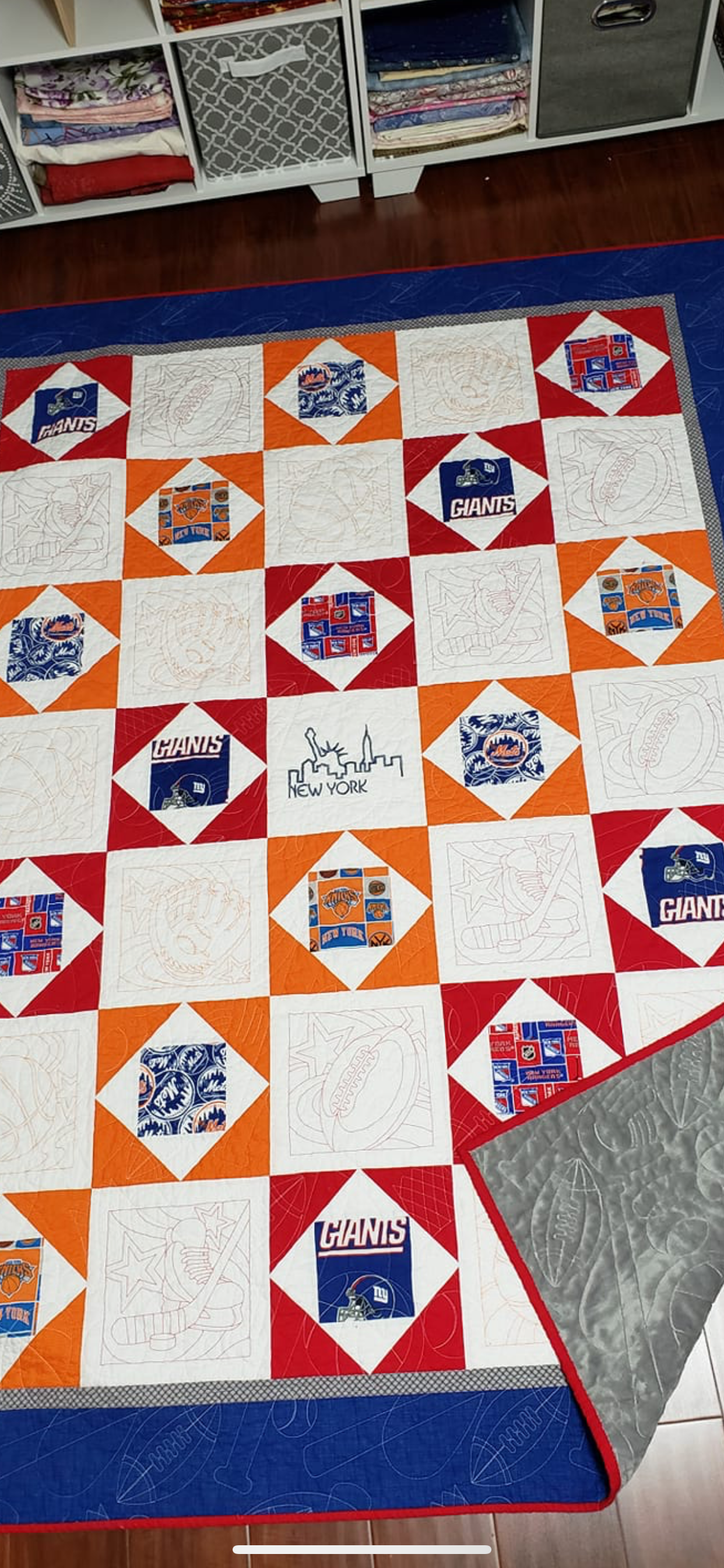 Pin by Cathy Faulstich on Quilting | Quilts, Kids rugs ...