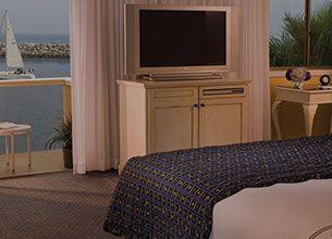 Manhattan Beach Hotels In Redondo Portofino Hotel