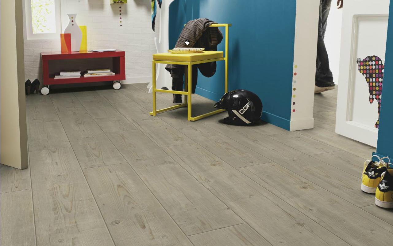 Click vinyl vloer leggen archidev