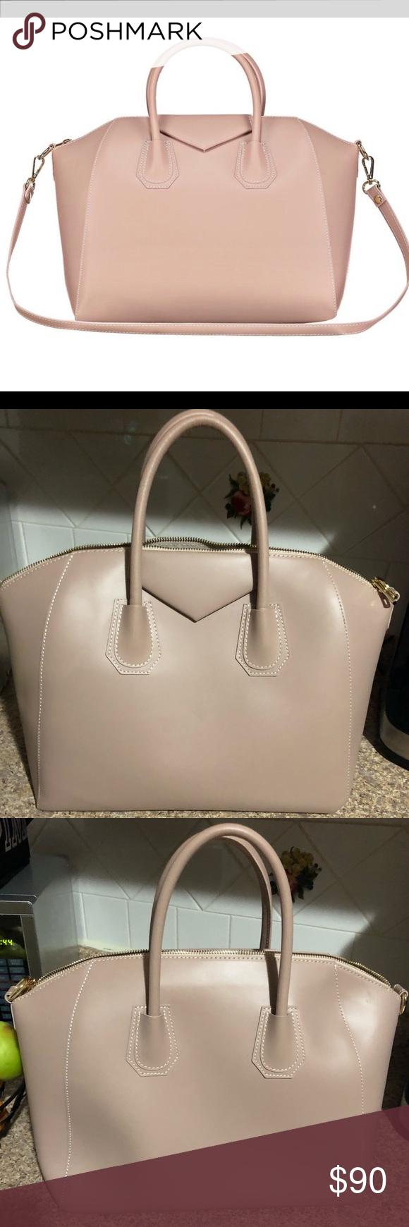 Fashion Drug GiGi Nude Pink Large Bag If you guys have never heard of the 8751c174bebd4