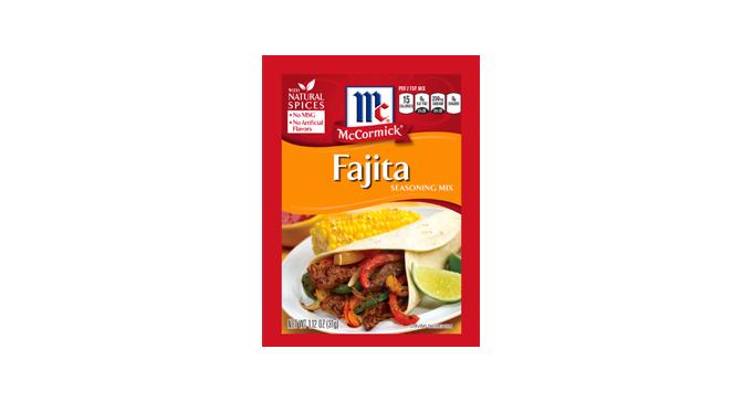 recipe: mccormick fajita marinade [3]