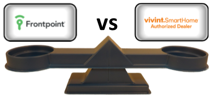 In This Frontpoint Vs Vivint Review You Ll Find An In Depth 2018 Comparison Of Two Top Security Companies Vivint Has In Frontpoint Security Frontpoint Vivint