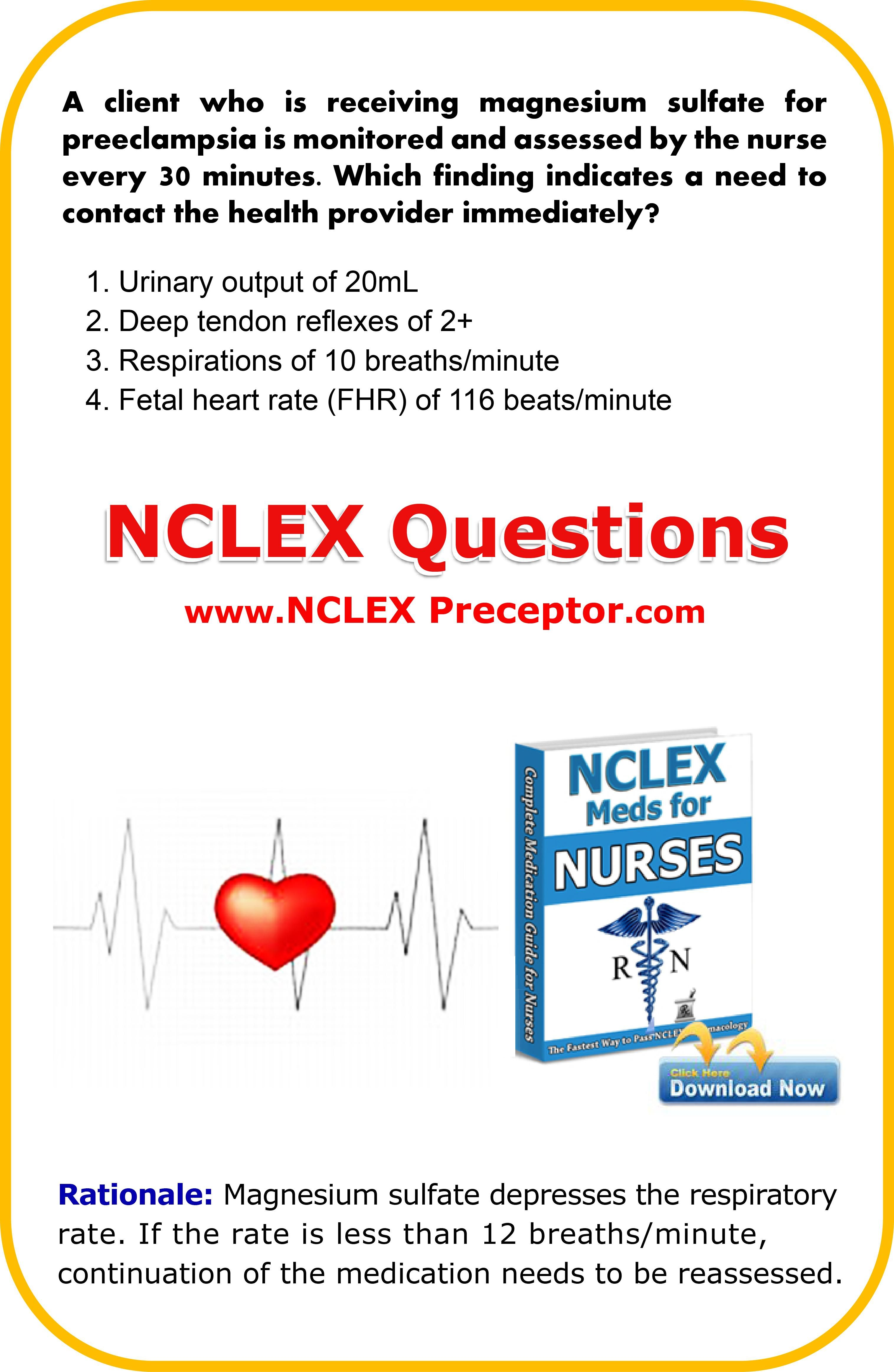 Free Nclex Tips For Registered Nurses Nursing Healthcare Tips To Pass Nclex Nclexcoremeasures Www Nclexpreceptor Co Nclex Nursing Books Nursing Information