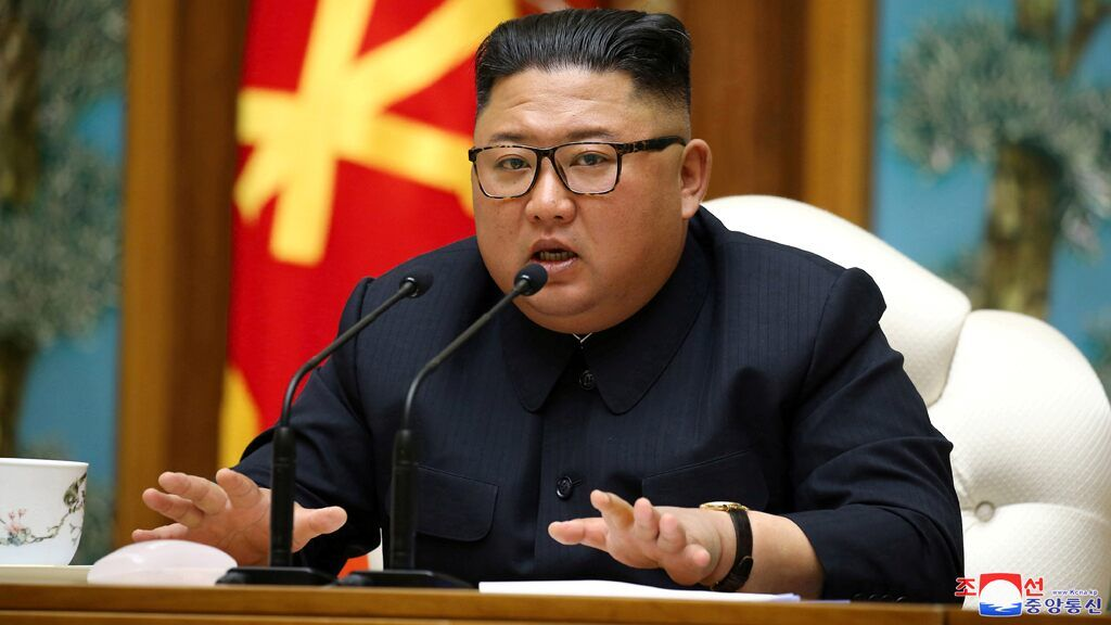Photo of Kim Jong Un in 'vegetative state', Japanese media claims; China medical experts dispatched to North Korea