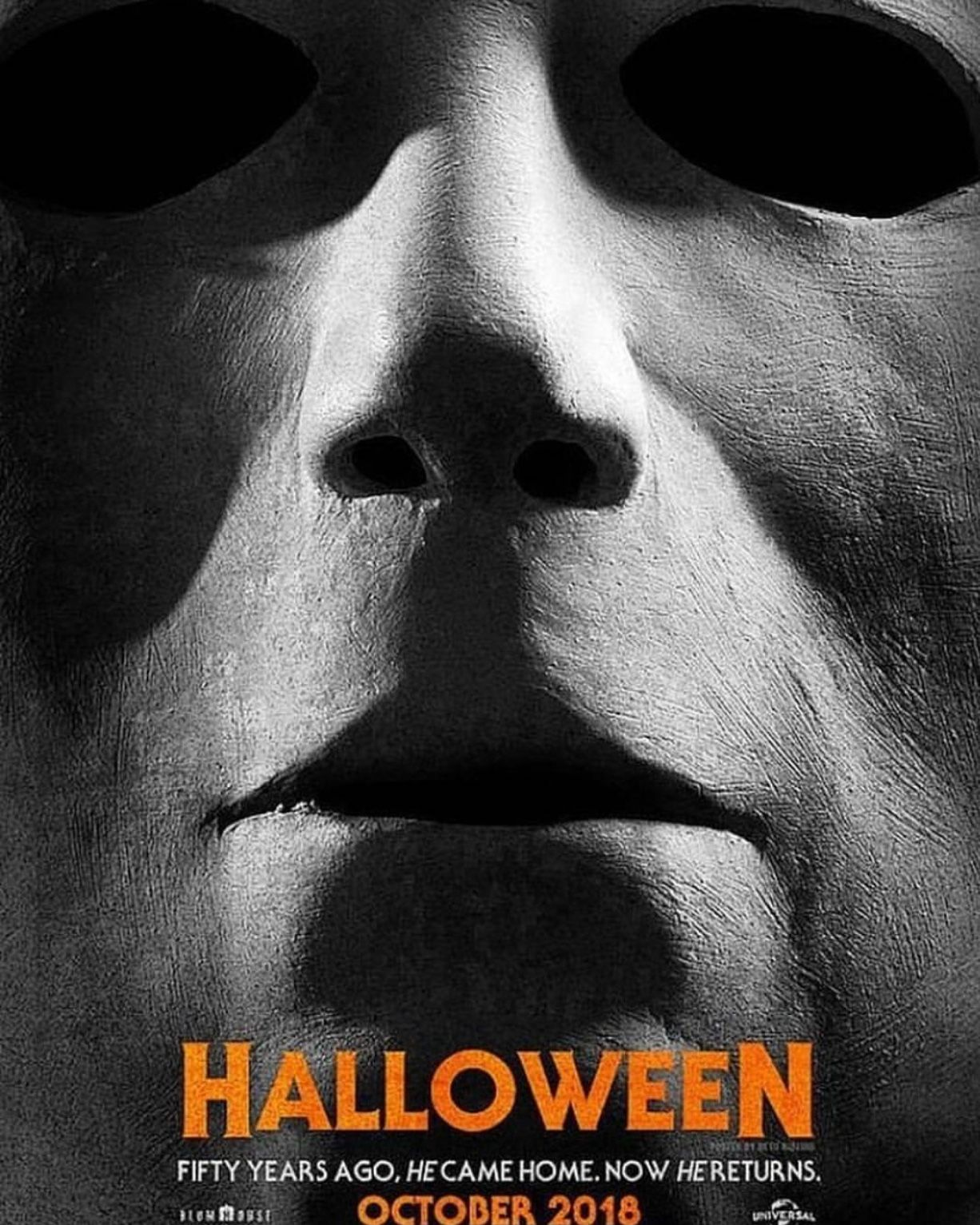 Halloween (2018) Michael myers, Halloween, Halloween 2018