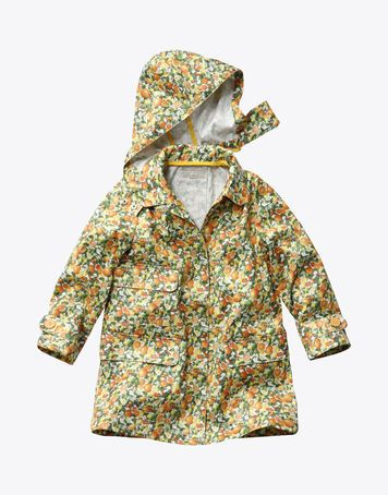 Bee raincoat by Stella McCartney