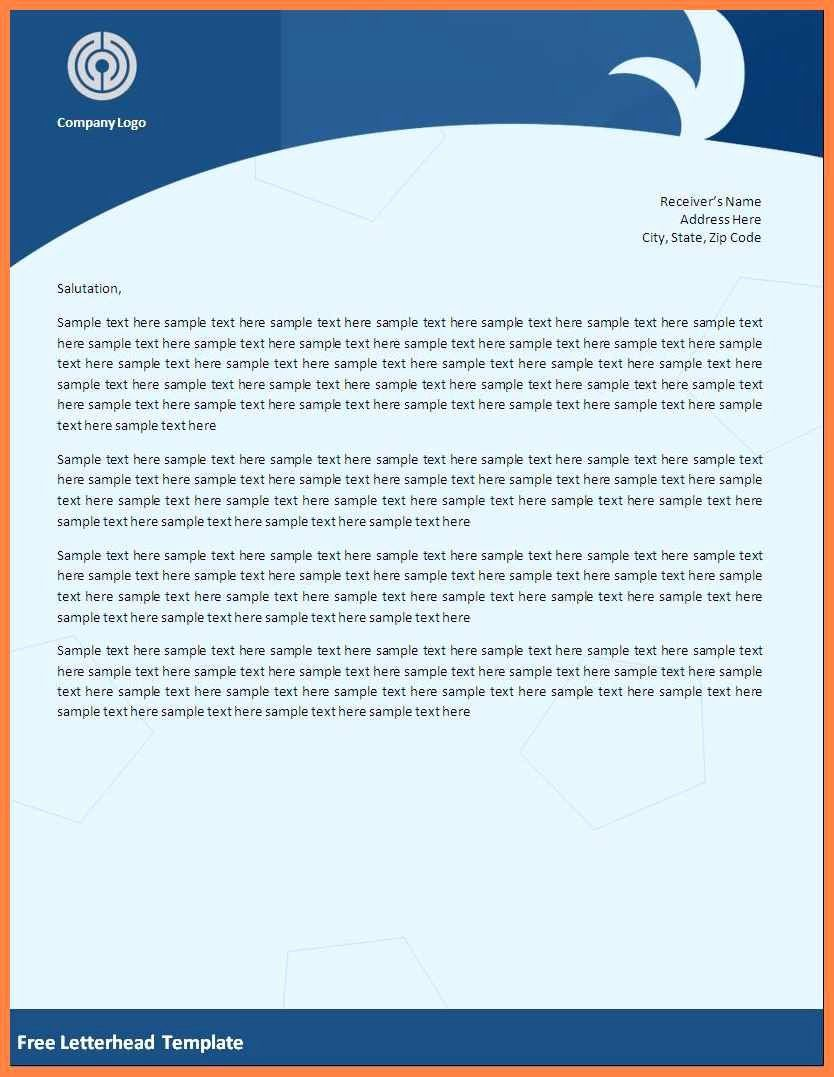 24 word letterhead template free in 2020 resume summary examples entry level engineer blank cv stna