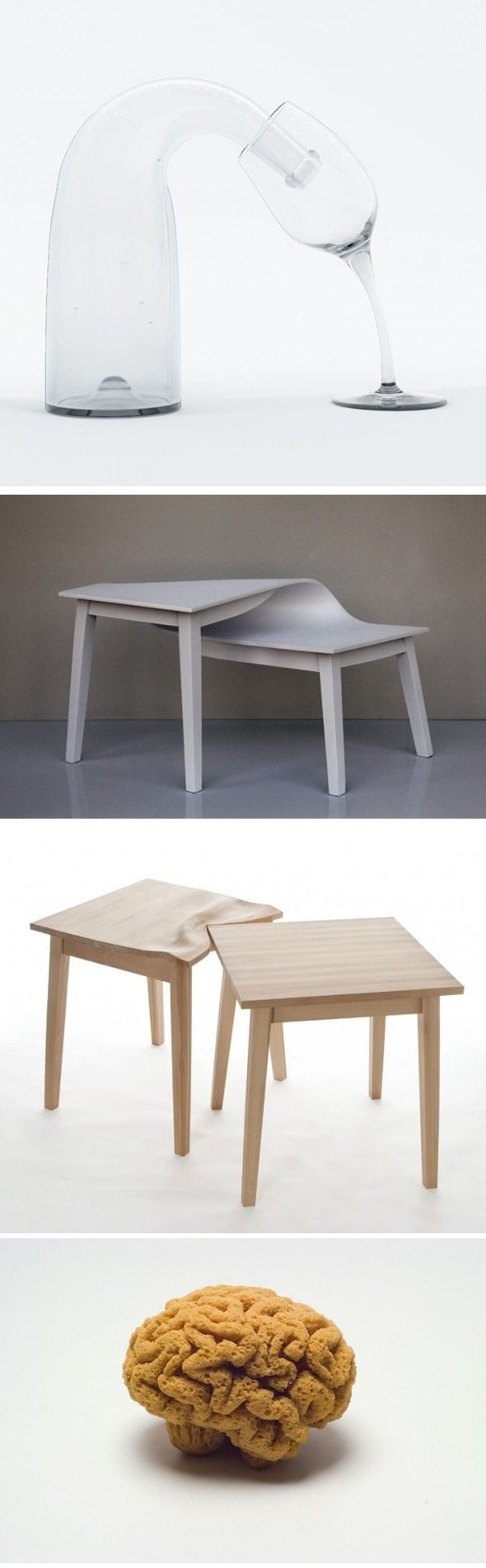 d tournement d 39 objets par suzy leli vre d tourner pinterest design objet design et objet. Black Bedroom Furniture Sets. Home Design Ideas
