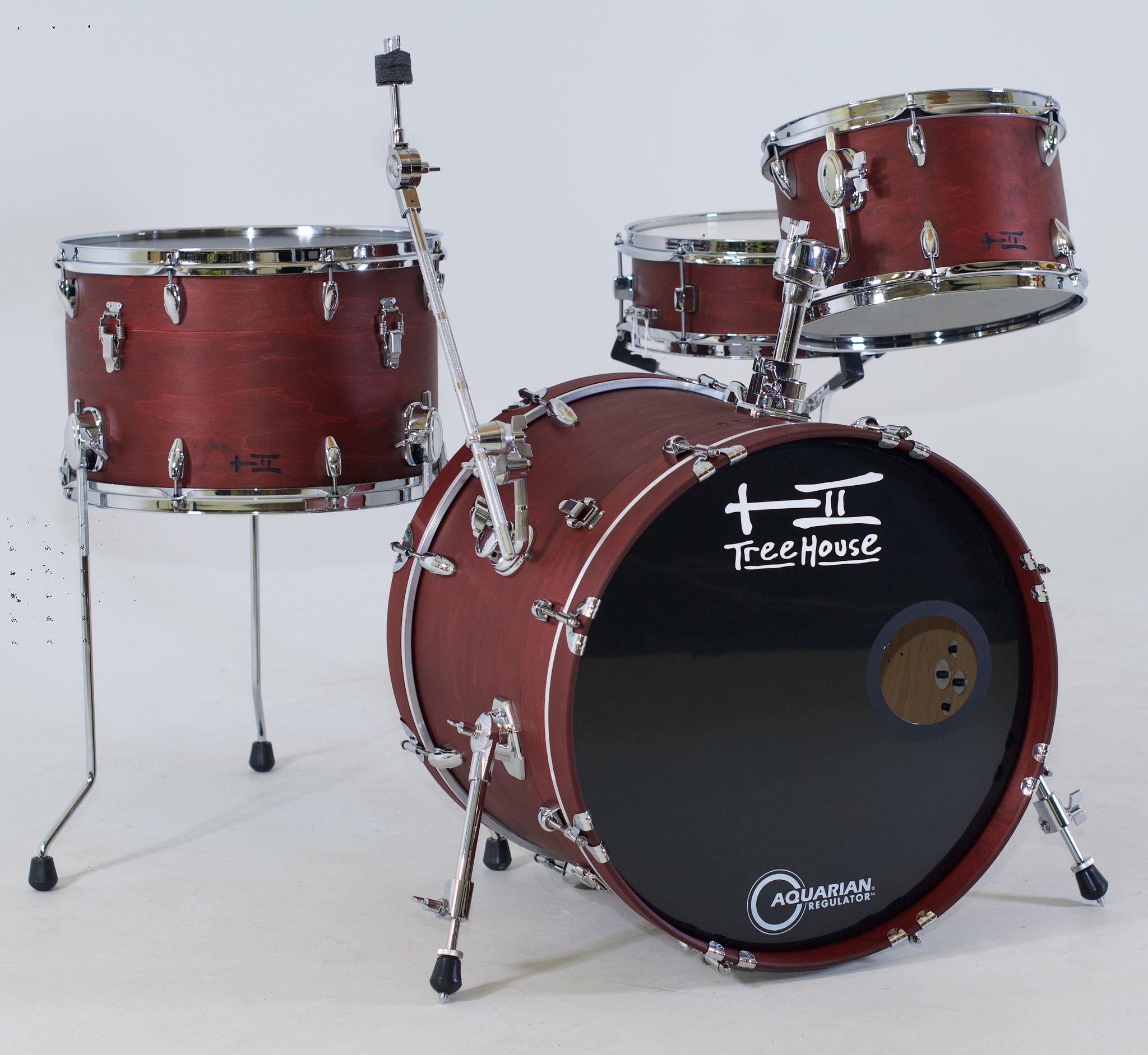 Custom Cs 20 Compact Cymbals Compact Aquarian