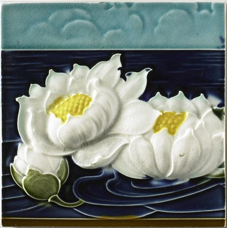West Side Art Tiles - 4978n354bp2>