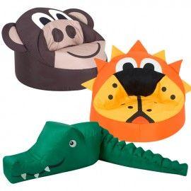 Bazzoo 174 Jungle Fun Multi Pack Kids Educational Stuff