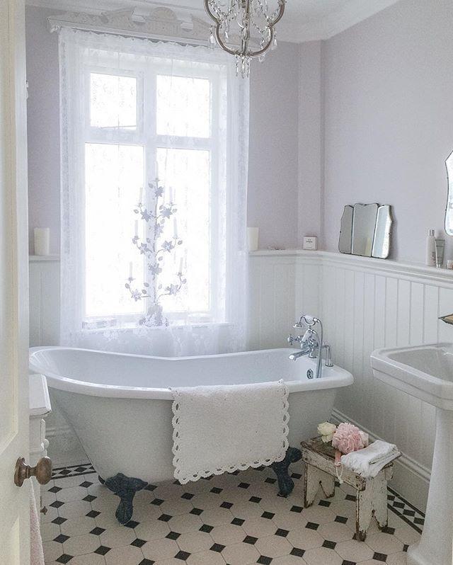 Lovely Bathroom Vintage Bathroom Decor Cottage Bathroom Design Ideas Victorian Bathroom