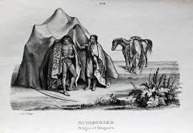 Resultado de imagen para Die Feuerland Indiane