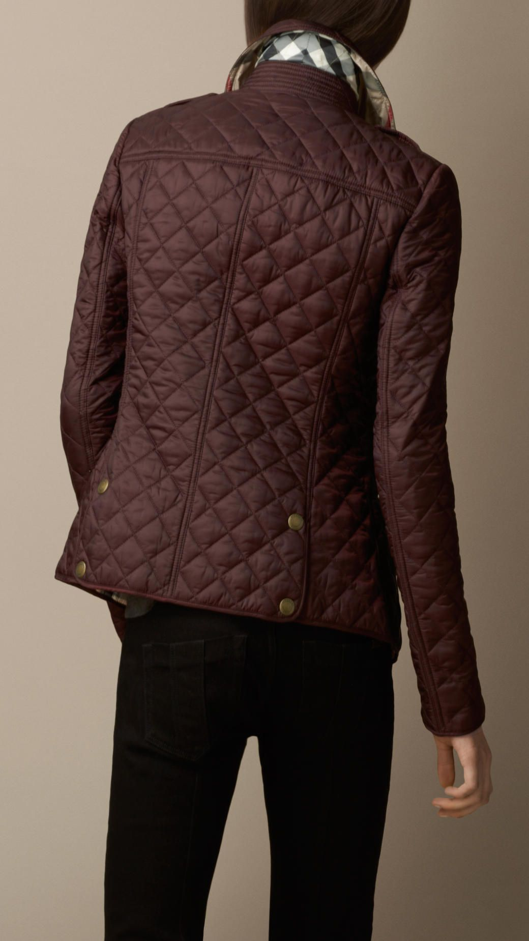 aeb50f19846a Quilted Jackets & Puffers for Women | Winter fashion | Coat dress ...