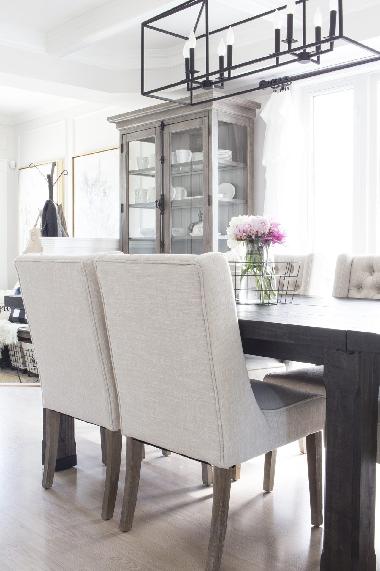 Farmhouse Dining Room Chairs
