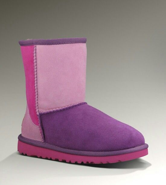 23f32f800a1 Purple and pink uggs | Uggs | Cheap snow boots, Pink uggs, Uggs