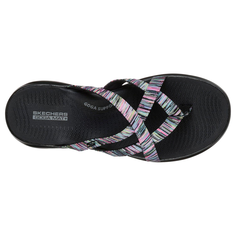 Skechers On The Go Luxe Women S Sandals Skechers On The Go Womens Sandals Skechers