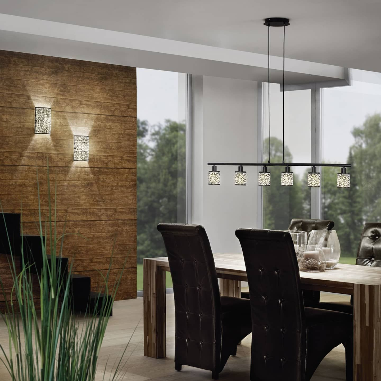 Homeinterior Lighting Design: Illuminating A Living Space Needs To Be Carefully Thought