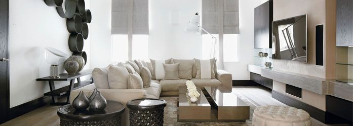 Kelly hoppen 39 s new design masterclass book monday - Kelly hoppen living room interiors ...