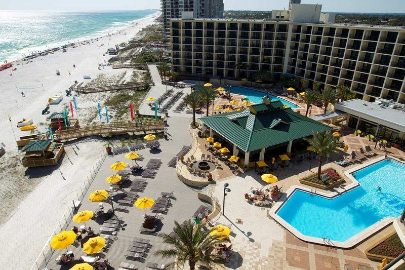 Hilton Sandestin Beach Golf Resort And Spa Sandestin Golf And Beach Resort Florida Hotels All Inclusive Beach Resorts
