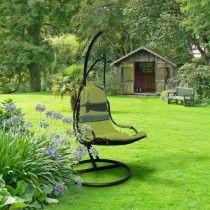 Brundle Gardener - Floating Swing Seat