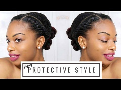 123 The Perfect Twisted Bun Natural Hair Relaxed Hair Transitioning To Natural Hair Y Relaxed Hair Transitioning Hairstyles Natural Hair Transitioning