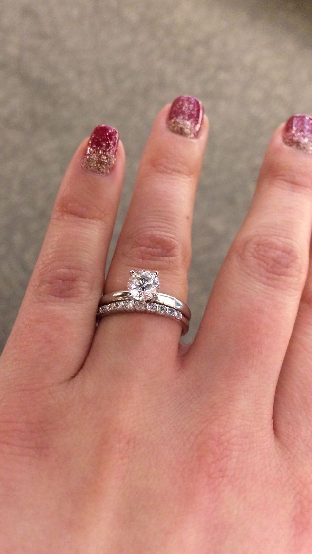 The Perfect Ring The Leo Diamond Give Me Diamondss