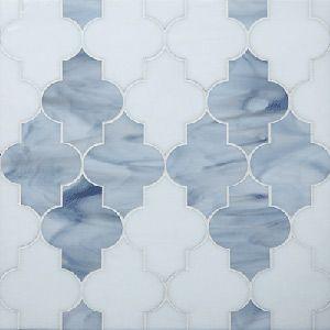 arabesque bathroom wall kafelki. Black Bedroom Furniture Sets. Home Design Ideas