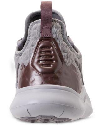 2da6d99b22dfd Nike Women s Free Tr 8 Lm Training Sneakers from Finish Line - Black ...