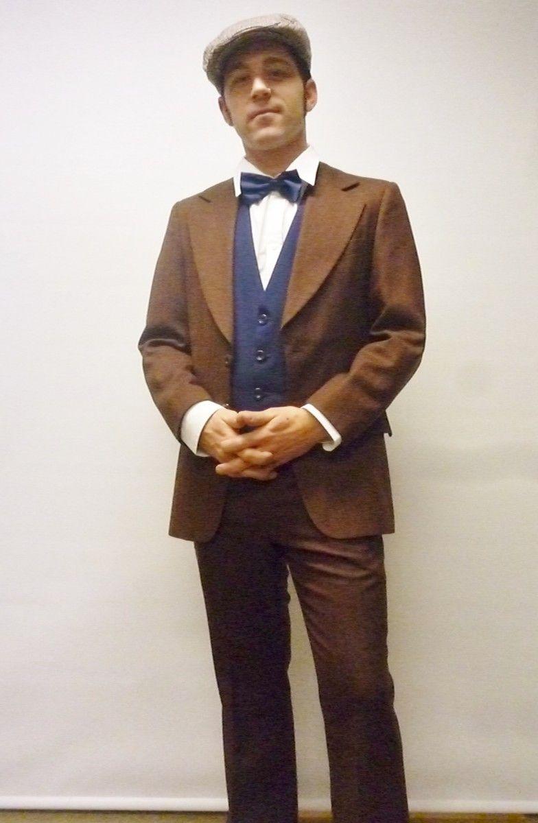 1920 suits - Google Search   Suits   Pinterest   1920 suits, Brown ...