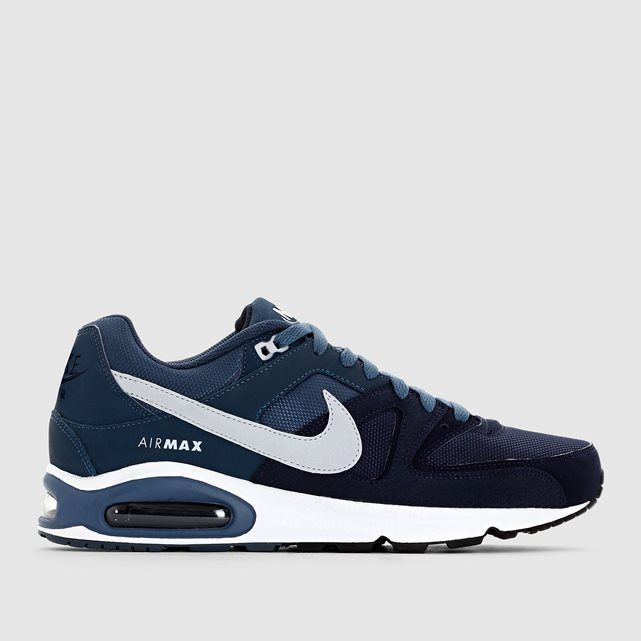 Air max command trainers , grey, Nike | La Redoute