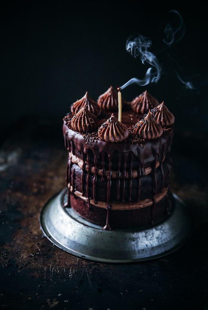 1001 + idées pour une décoration originale de gâteau d'anniversaire garçon | Gateau anniversaire ...