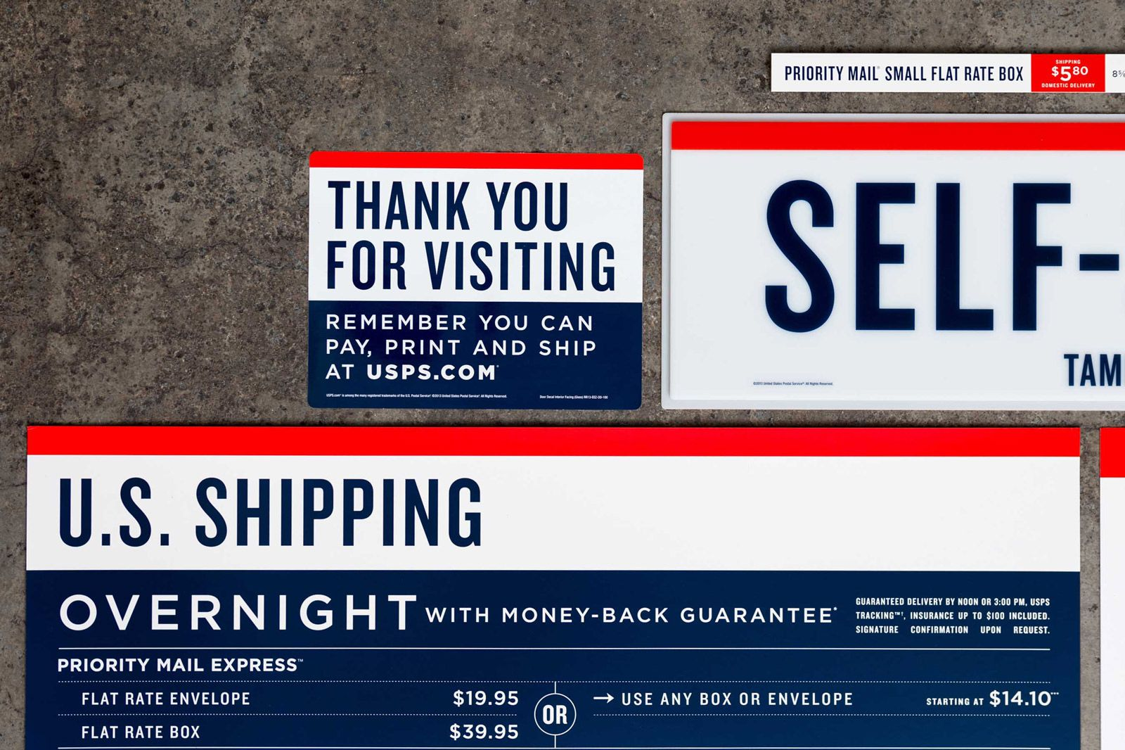 United States Postal Service Brand Identity By Grandarmy United States Postal Service Viral Marketing Retail Experience